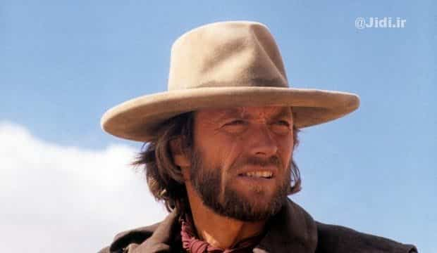 فیلم THE OUTLAW JOSEY WALES  – 1971
